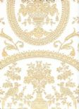 Bali Wallpaper BL1003-5 By Ascot Wallpaper For Colemans